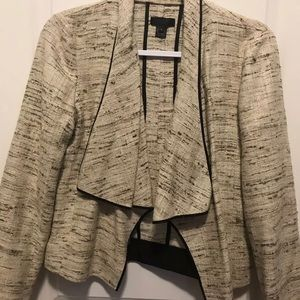 J. Crew Open Front Cardigan. Womens Size 4